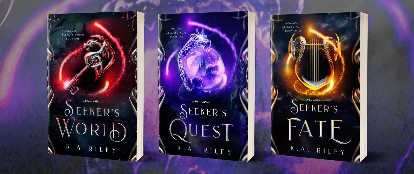 Seeker's Series