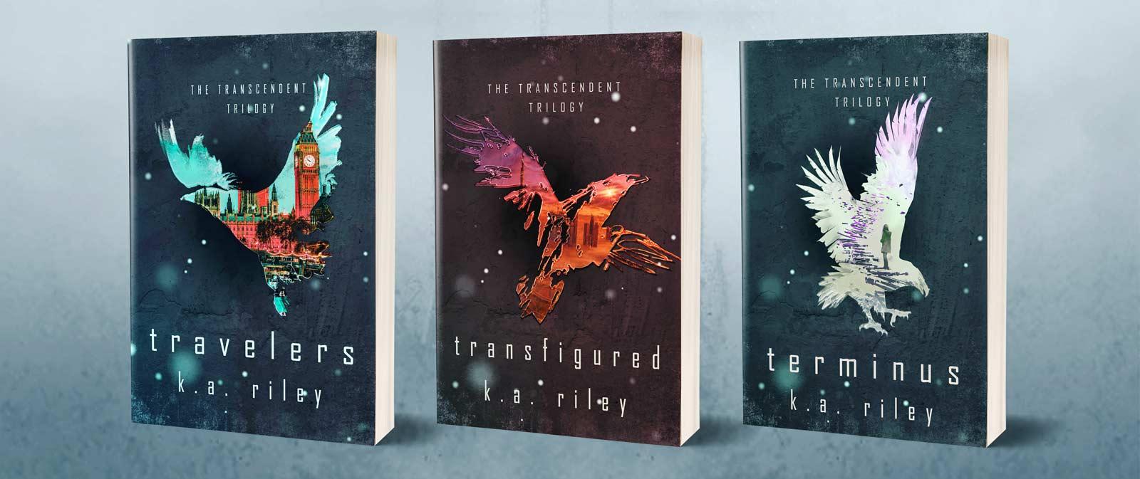 Transcendent Trilogy