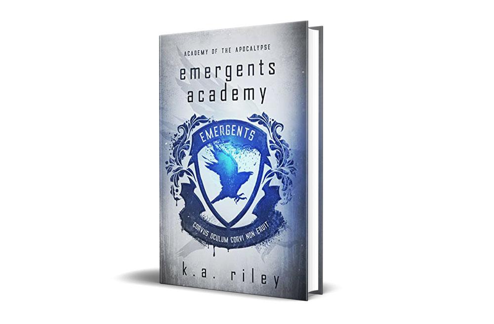 Academy of the Apocalypse